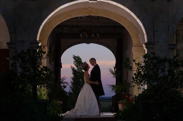 Mariage en Landes Chalosse