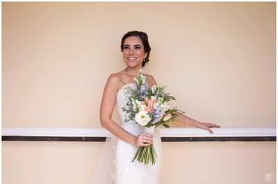 Pablo Estrada Wedding Photographer