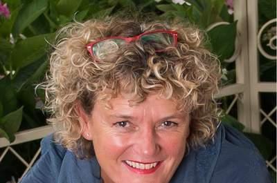 Jeanette de Vos-michel - Trouwambtenaar
