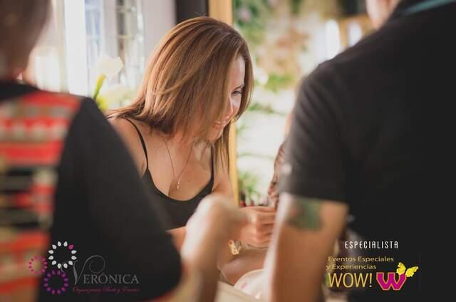 Veronica Planner