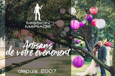 Mission Mariage