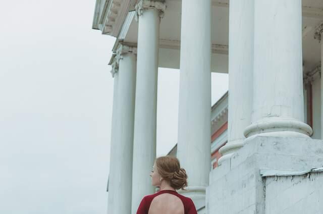 AnastasiaNdesign прокат и пошив платьев
