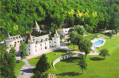 Château de la Fleunie