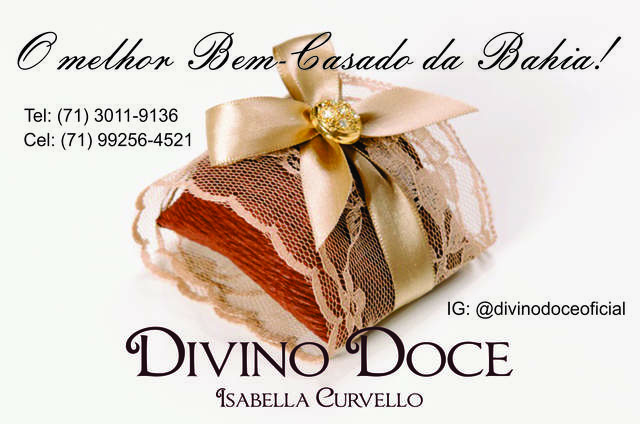 Divino Doce