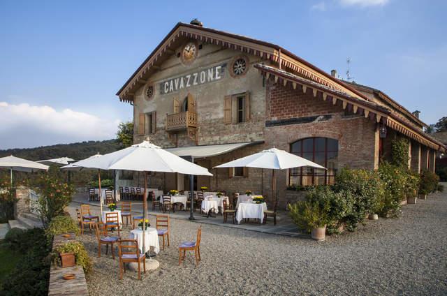 Azienda Agricola e Agrituristica Cavazzone