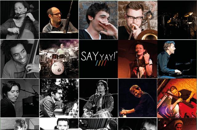Say Yay ! |  Musique