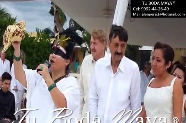 Tu Boda Maya
