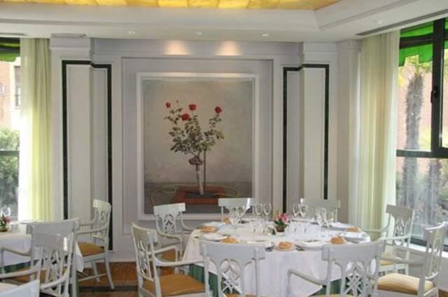 TRYP Valladolid Sofía Parquesol Hotel
