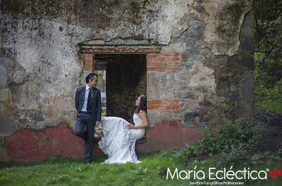 María Ecléctica Fotografía