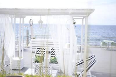 Restaurante Praia Café