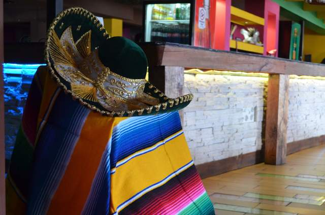 Tijuana Chillán