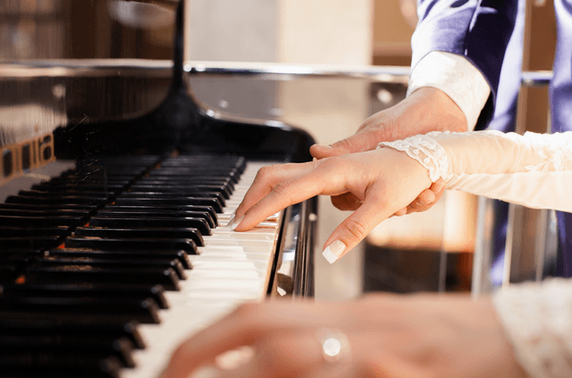 Pianista - Piano Bar