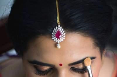 Makeup by Mamtha Shetty