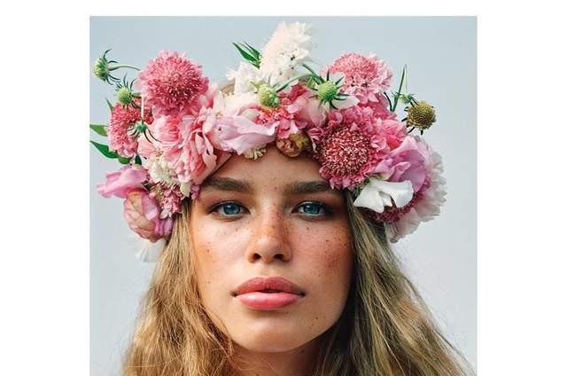 Sylwia Rakowska make up artist