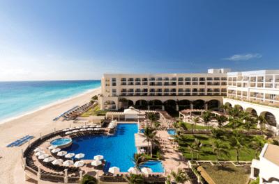 Hotel Casa Magna Marriott - Cancún