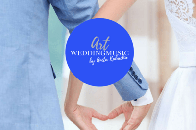 ArtWeddingMusic by Aneta Kubacka