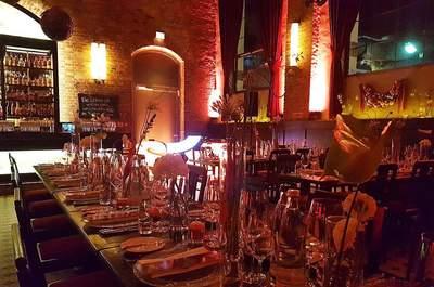 Restaurant Druckwasserwerk Frankfurt