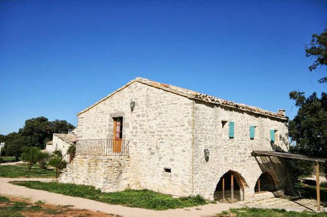 Domaine Aurou