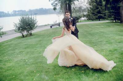 Свадебный фотограф Наташа Федорова