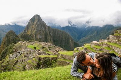 Footpath Perú