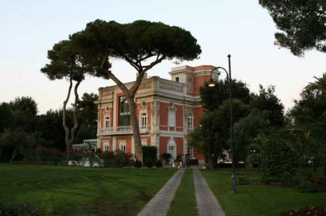 Villa Guarracino