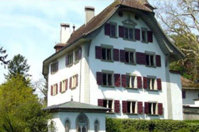 Schloss Landshut