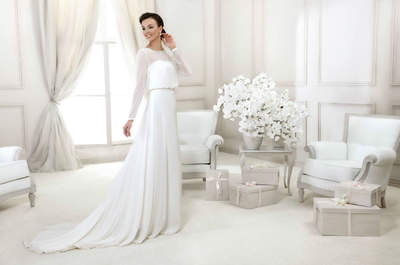 Brautmoden Tirol Dagmar Melmer