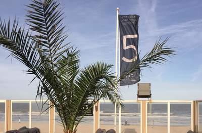Beach Club 5