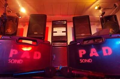 PAD Sonorisation