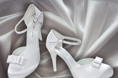 Salon Kambelina - obuwie ślubne