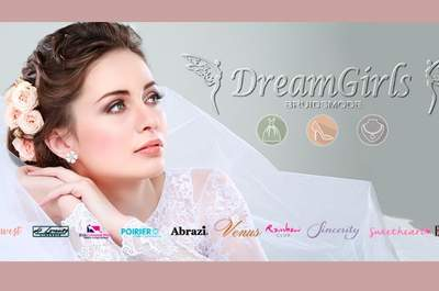 DreamGirls Bruidsmode