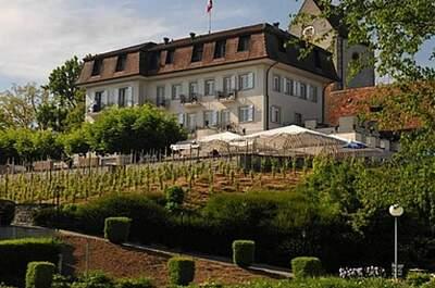 Schloss Romanshorn (TriBeCa)