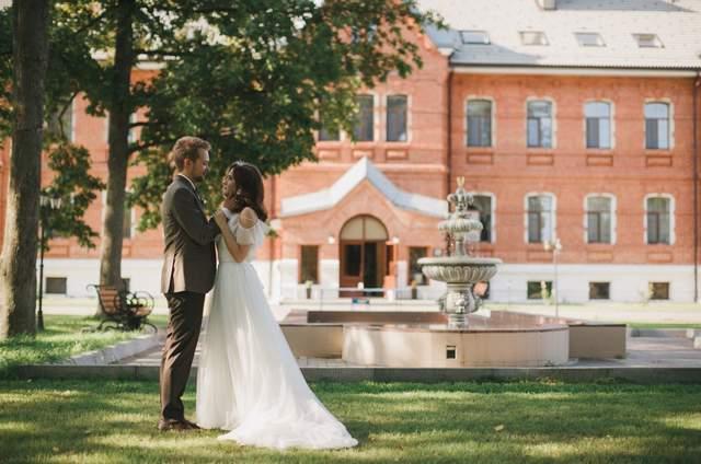 Свадебное агентство Серебрякова Алексея