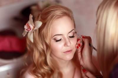 Светлана Варганова Свадебный стилист