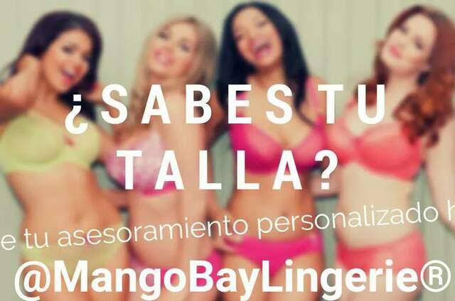 Mango Bay Lingerie