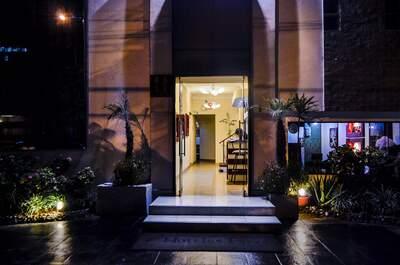 Hotel Ferré de Ville