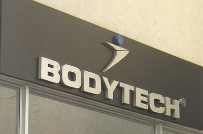 Bodytech - Cali