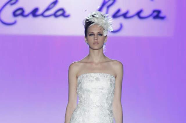 Carla Ruiz - Novias Sevilla