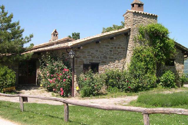 Le Silve di Armenzano - Residenza d'Epoca