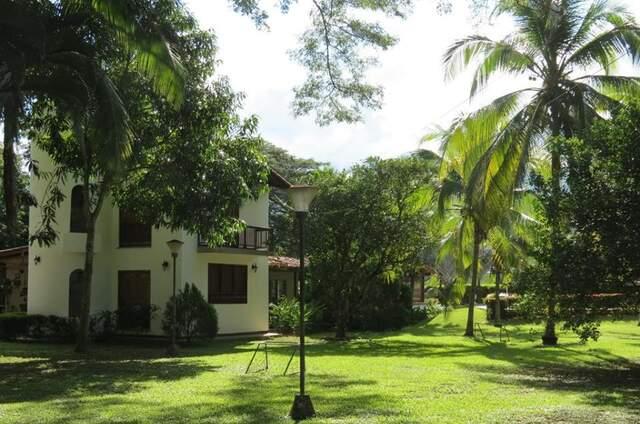 Finca Hotel Morichal