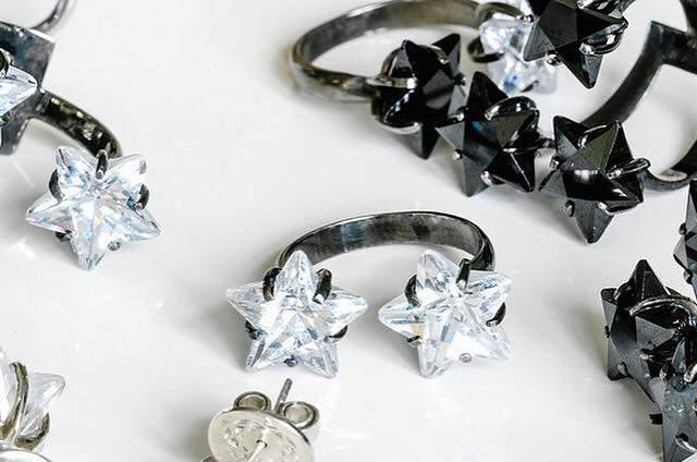 Dzhanelli Jewellery