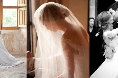 David Purves - Robes de mariée