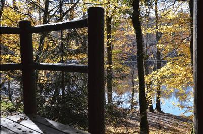 Moulin de la Jarousse