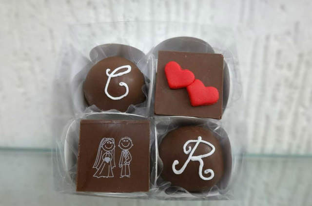 Marialice Chocolates Gourmet