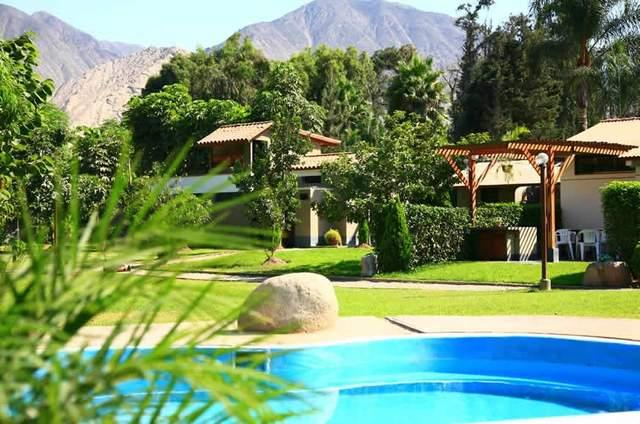 Villas de Cieneguilla