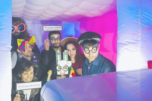 FLASHMOMENT Photobooth