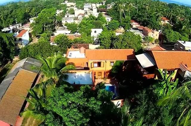 Casa San Pancho