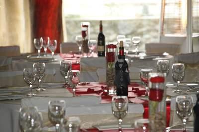 Banquetería Alejandra