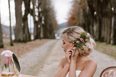 Golden Moon Weddings