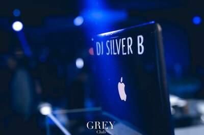 Dj Silver B